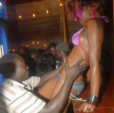 Kenya In Mombasa Swinger Club