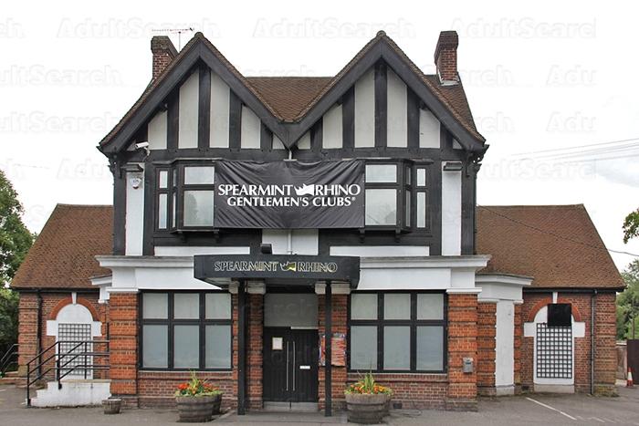 Champion Uk Strip Club In London