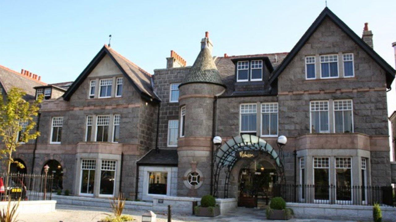 Love Hotels In Aberdeen Uk