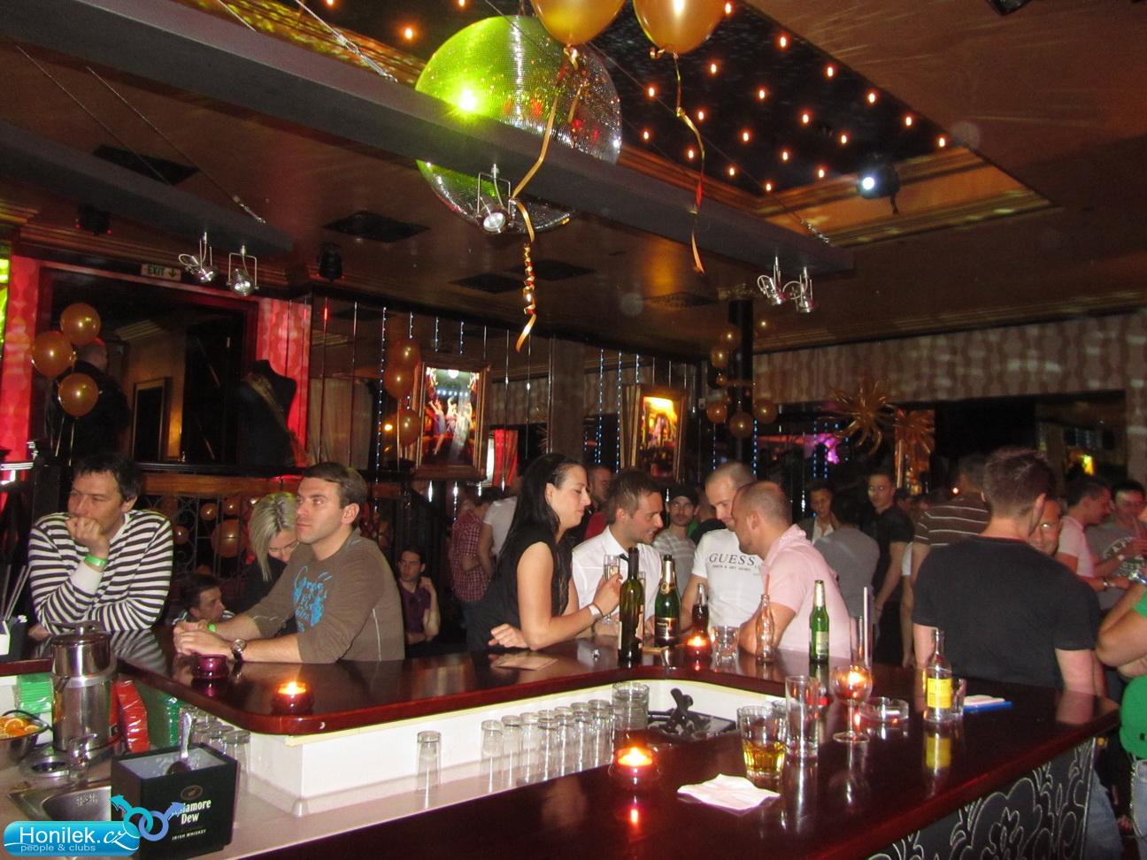 Prague Czech Strip Club Republic In