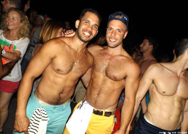 Fairfax Canada Gay Montreal Club In