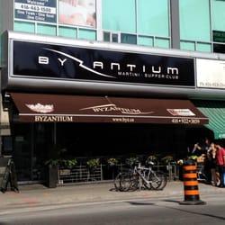 Gay Byzantium Toronto