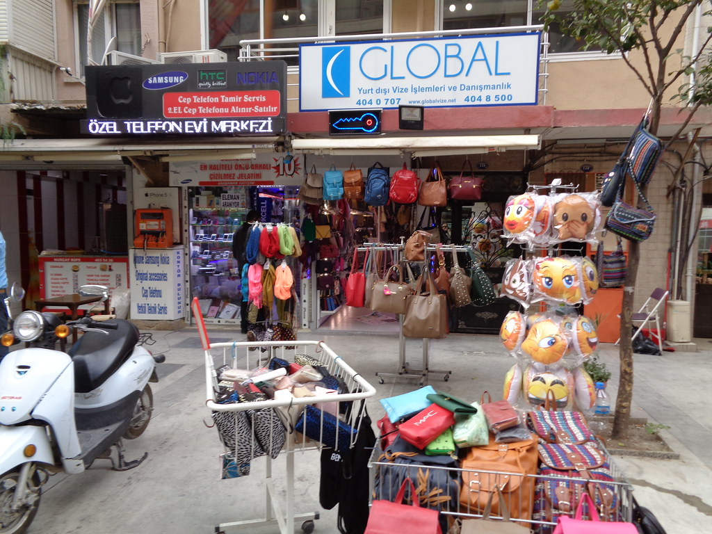 Izmir Sex Shops Turkey In