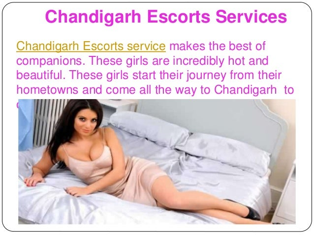 Escort Agency Chandigarh