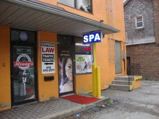 Rain Weston Clair West Toronto Escort Rd Trans And St