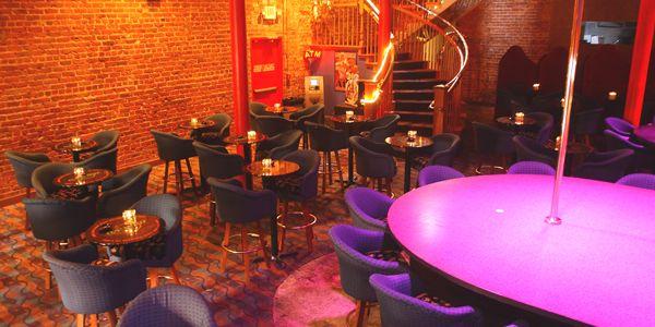 Strip Club In New Orleans