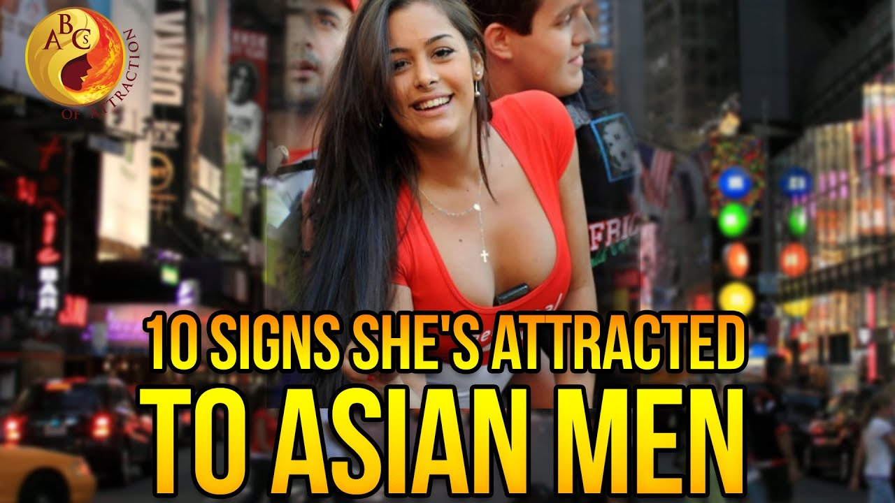 Have Asian Man A Dating