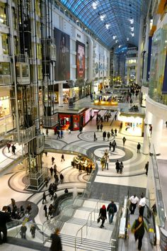 Slip Toronto Escort Downtown Eaton Trans Center