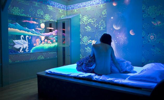 Hotels Love Tiffard Hotel Tokyo