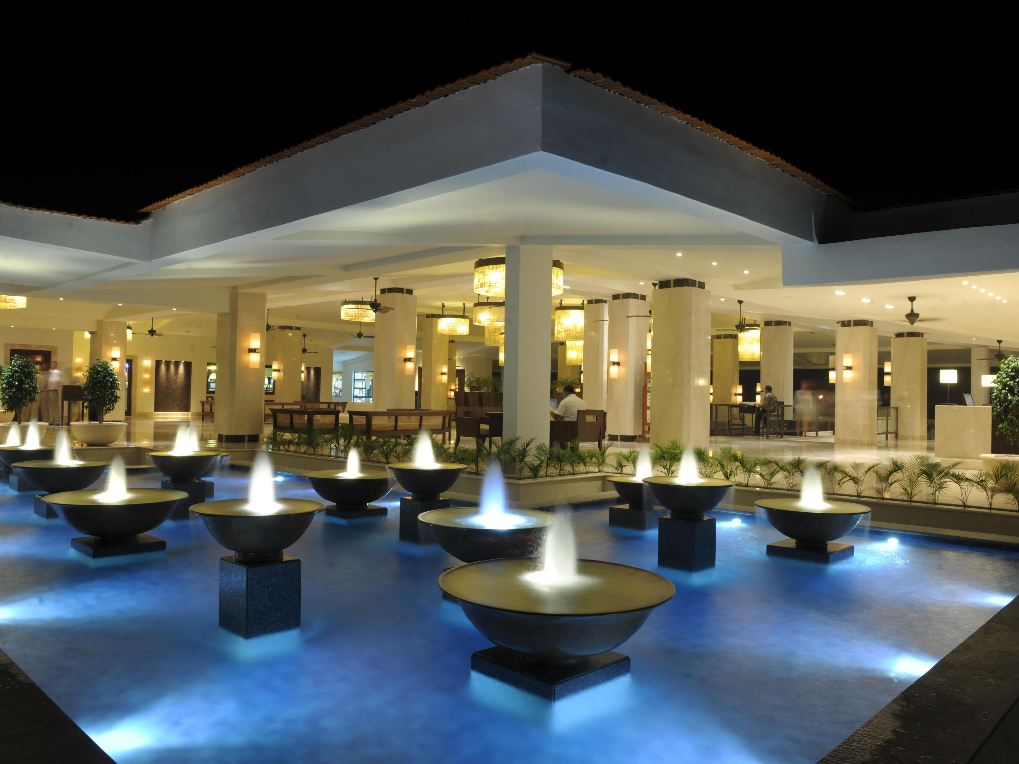 Hotels Goa Love France In