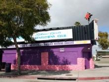Ends San Club Shots Fantasy Diego Strip