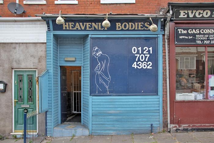 Birmingham Parlors Bodies Heavenly Massage
