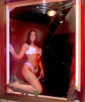 The Prostitution Netherlands In