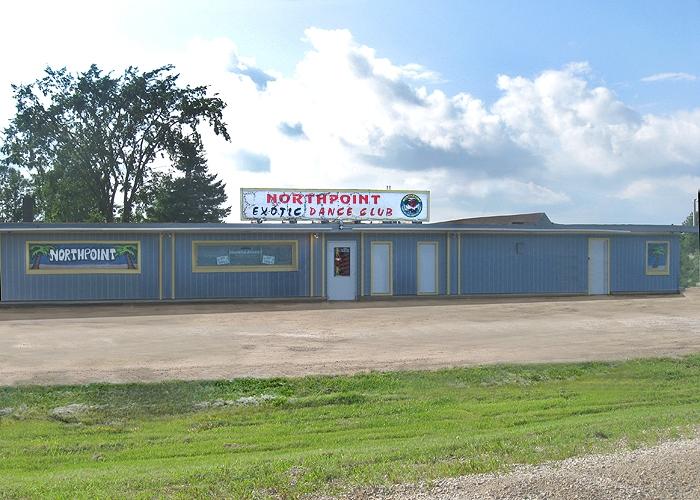 Club Wisconsin Strip