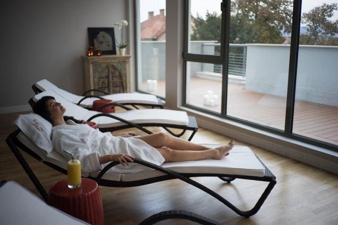 Cluj-napoca Thai Massage
