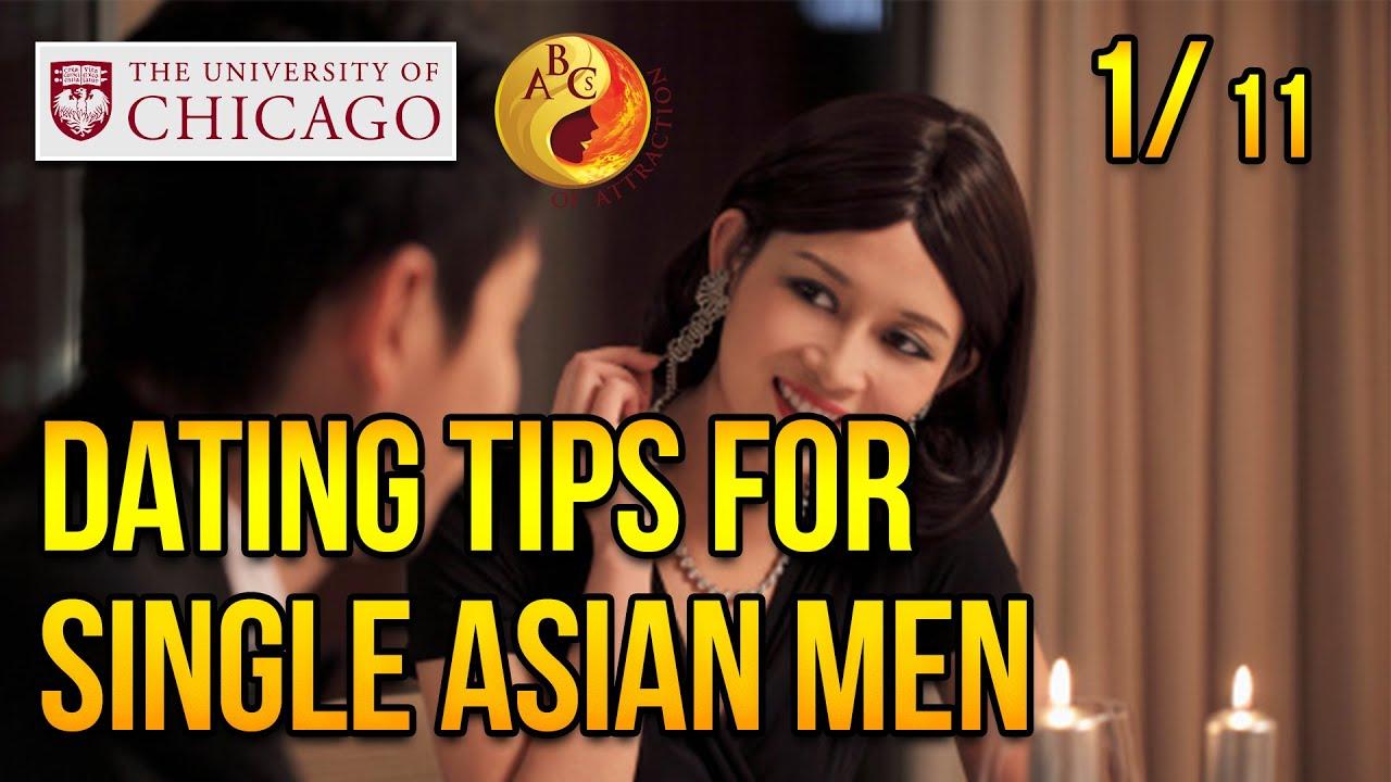 Dating A Asian Man