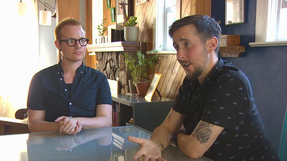 Portland Meet Transgender