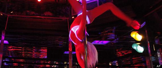 Carlyw In Club Regina Night In Canada Girls