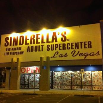 Nachtclub Sex Las Shops Deja Adult Center Vu Vegas