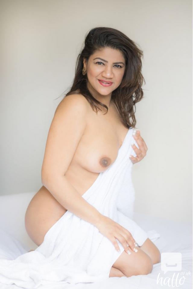 Spanish 40 To 48 Fetish Woman Seeking Man