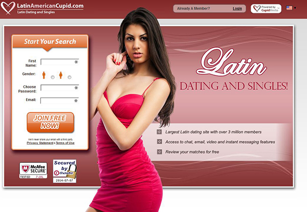 Spanish Affair Dating In Vancouver