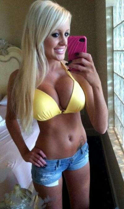 Seeking Blonde Calgary Woman One-night Stand Affair Man In