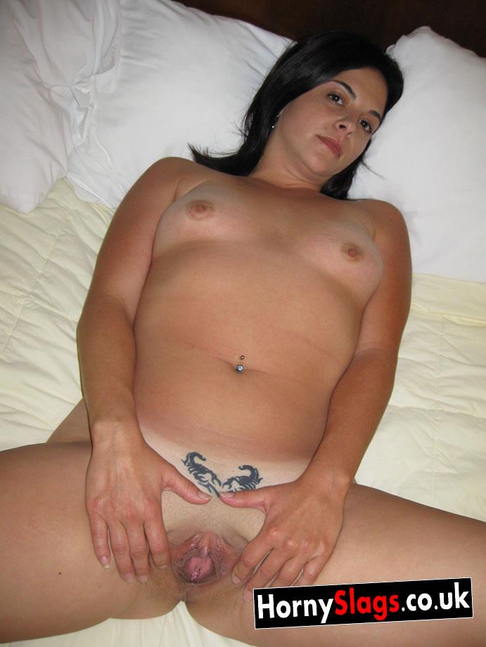 Singles Brunette Woman Seeking Man