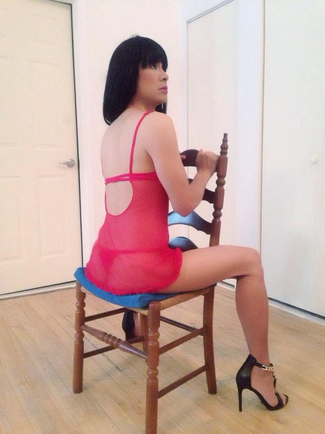 Kiplin Trans Dixie 401 Toronto Escort And