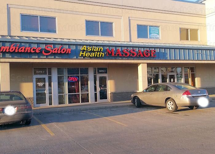 Thai Massage North-dakota
