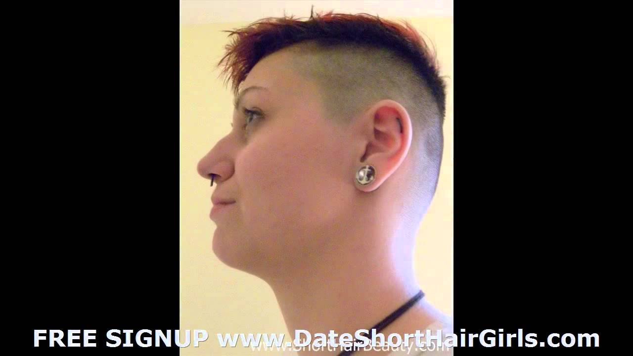 Local Short Hair Dating