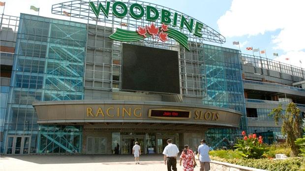 Party Area Toronto Girl Casino Woodbine