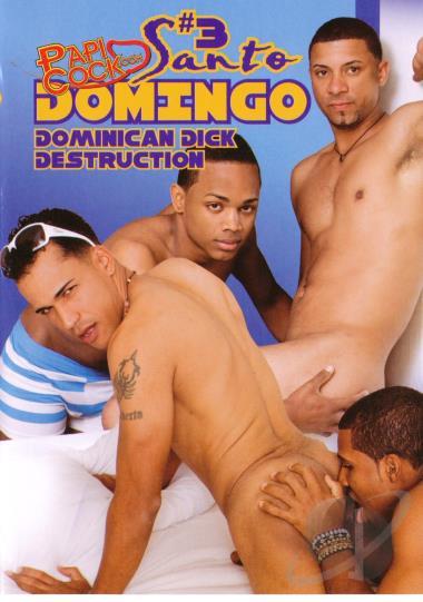 Domingo Gay Club Santo A