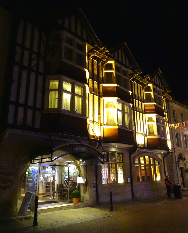 Uk Canterbury Hotels Love In