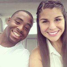 Gotten Black Dating Hispanic