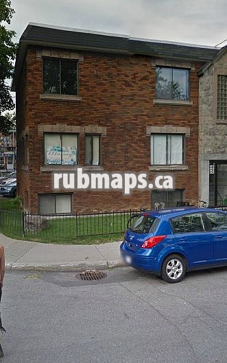 Leonard Montreal Parlors Massage Chabot
