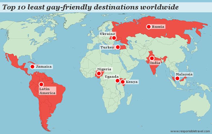 Erfahrungen World Destinations Top Sex The 10 In