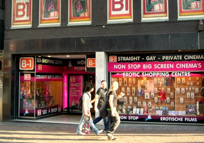 Center Luxembourg Video Sex Shops Erotic