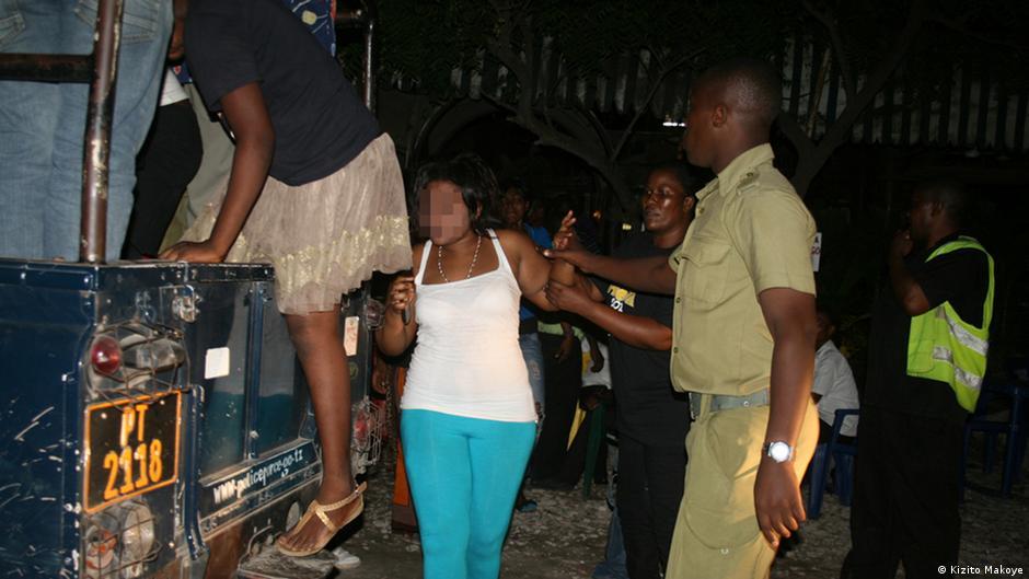 Paloalto Es Dar Brothels Salaam Tanzania In