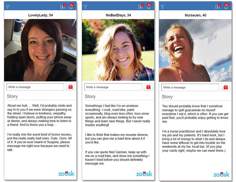 Online Dating Headlines Ideas