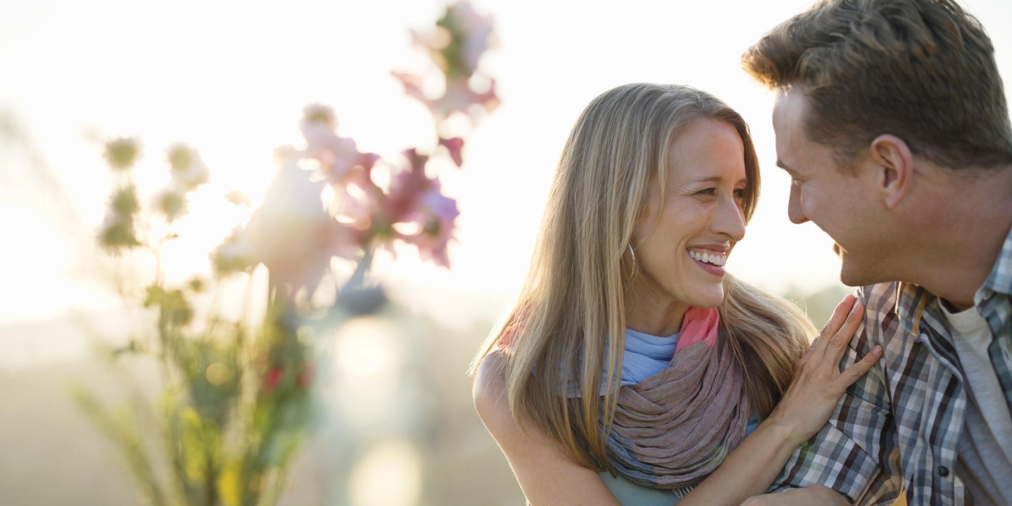 Celibatair Success Couple Courtship