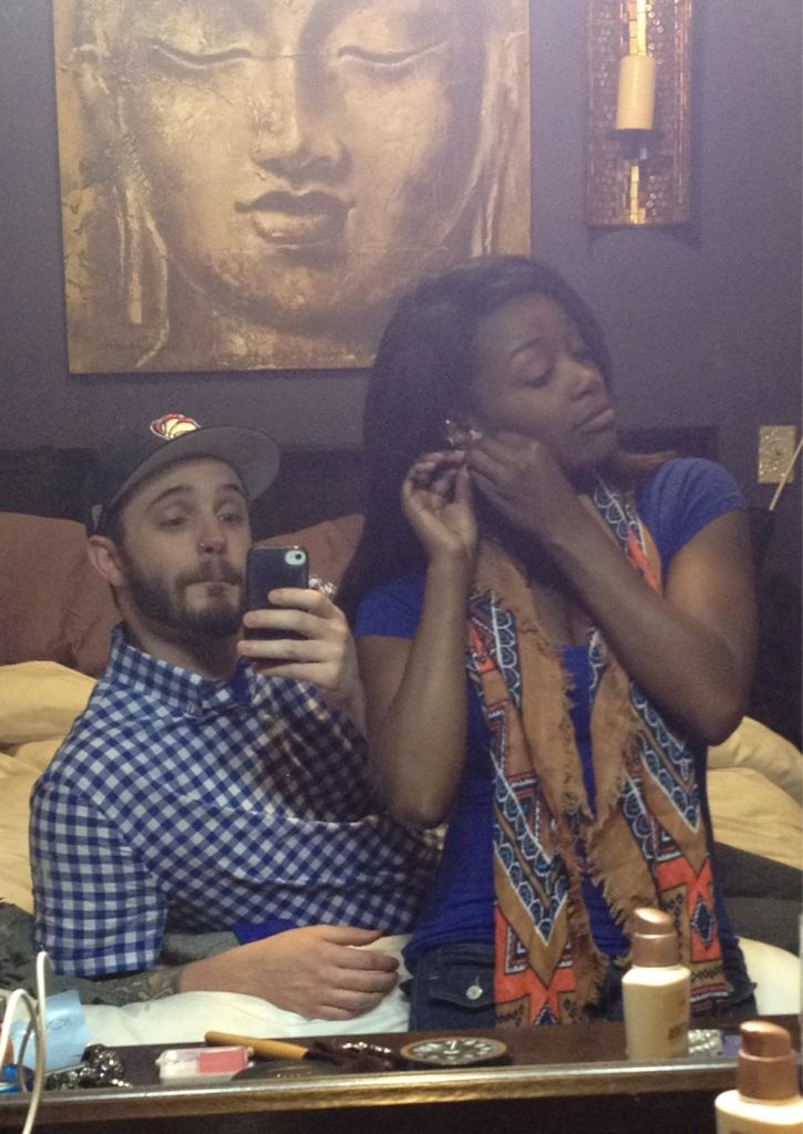 Dating Orida Orlando African American In