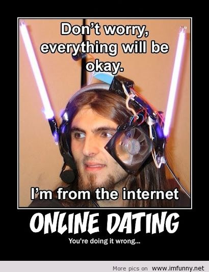 Funny Stories About Internet Dating