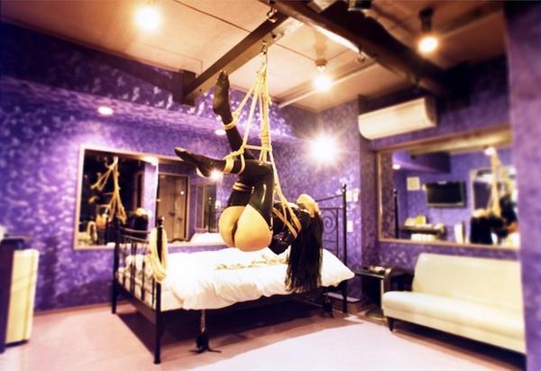 Deviant Love Tokyo Hotel Hotels Cassandra