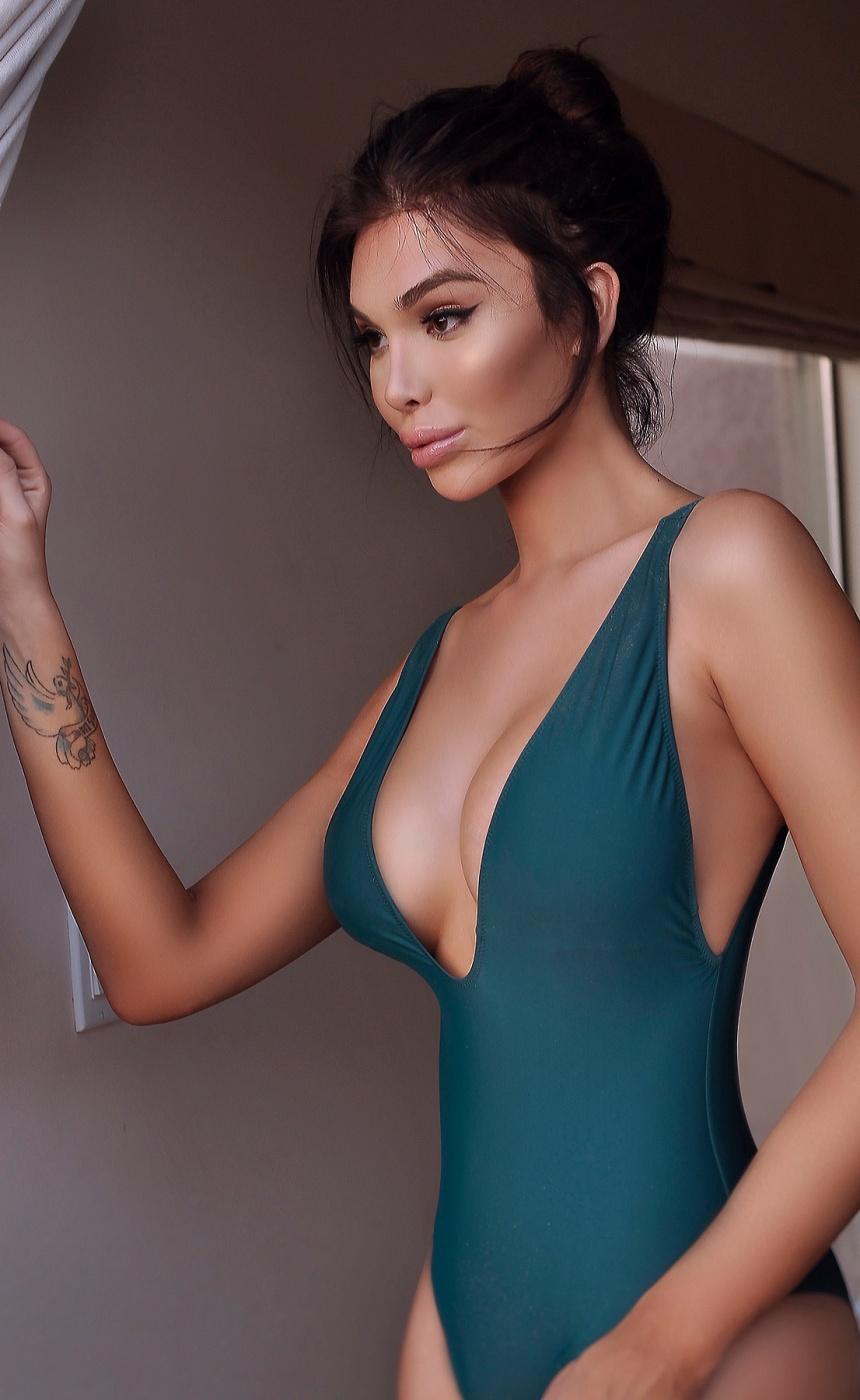 Beauty Elegance Discretion Latina Companion
