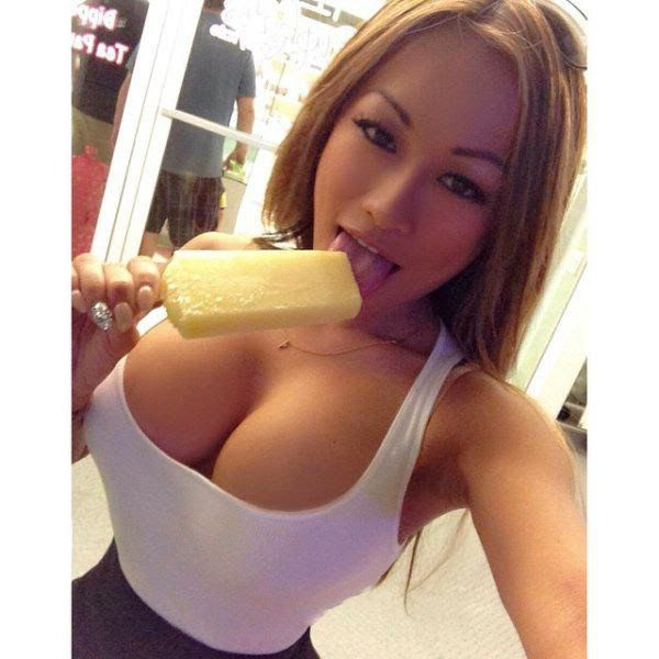 Foodie Fetish Woman Find Seeking Man Asian