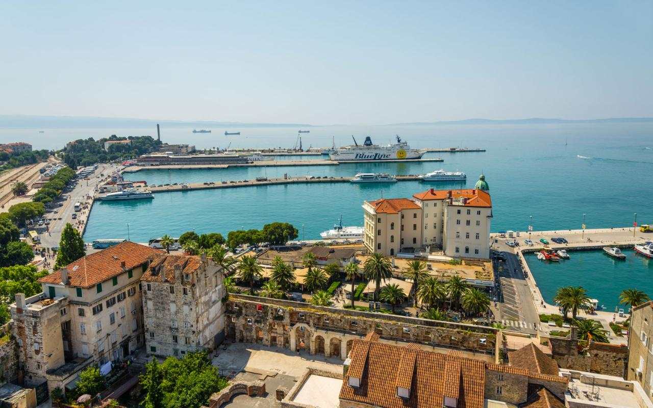 Adult Services In Split Croatia