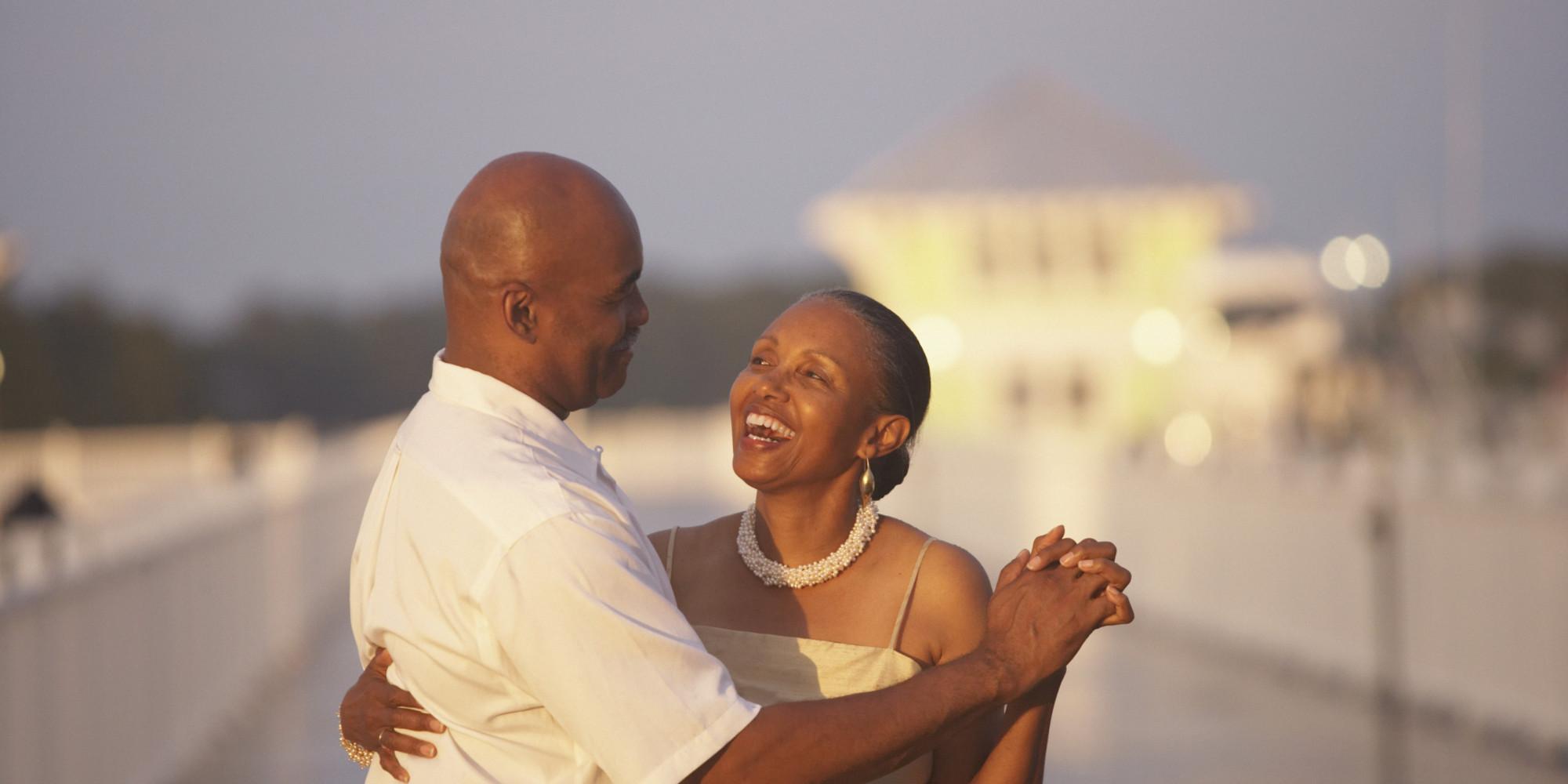 American Dating African Black Singles
