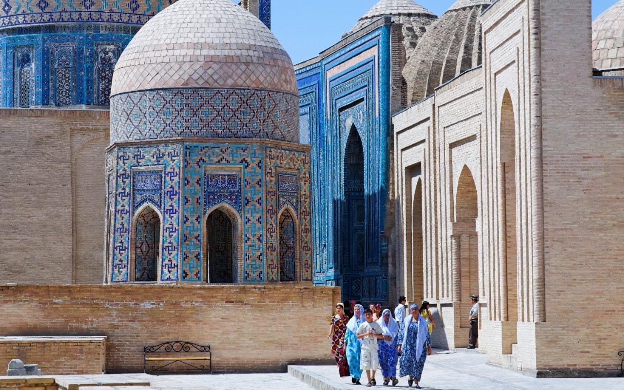 Uzbekistan Adult Services In Samarkand