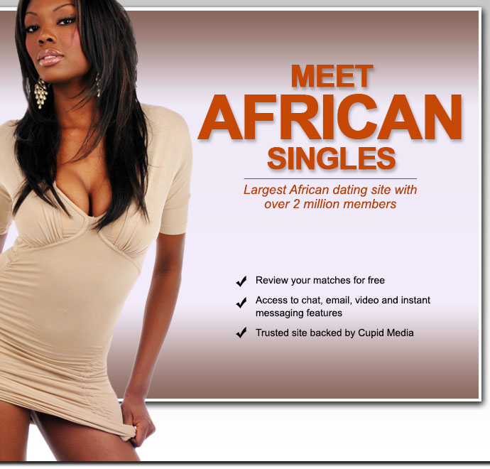 African American Find Dating