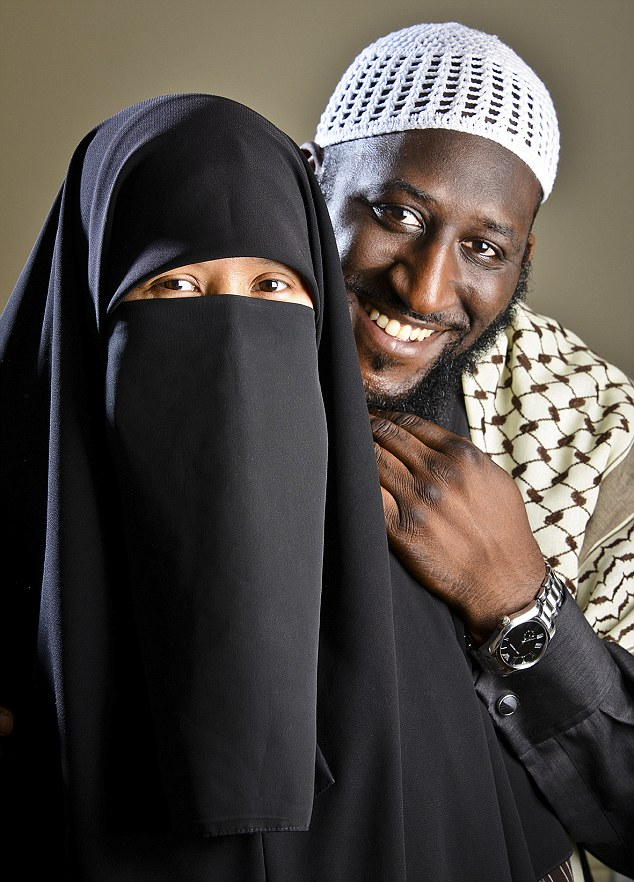 Looking Sex American Muslim For Dating African